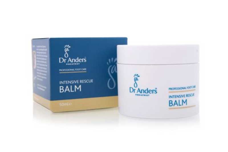 Dr Anders Intensive Rescue Balm